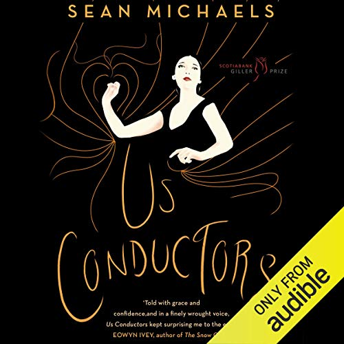 Page de couverture de Us Conductors