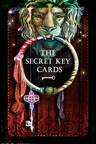 Nadine Breitenstein The Secret Key Cards 1