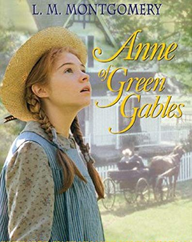 Anne of Green Gables - Lucy Maud Montgomery : Annotated (English Edition)