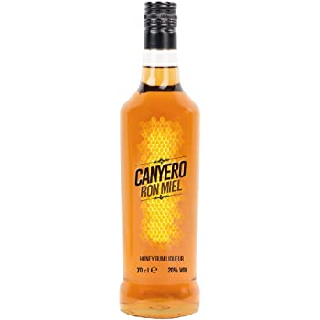 Canyero Ron Miel Honey Rum, 70 cl