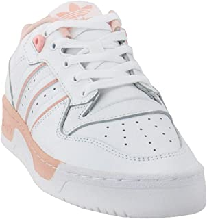 Womens Rivalry Low Casual Sneakers,