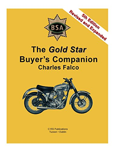 The Gold Star Buyer
