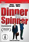 Dinner für Spinner (Le Dîner de ...