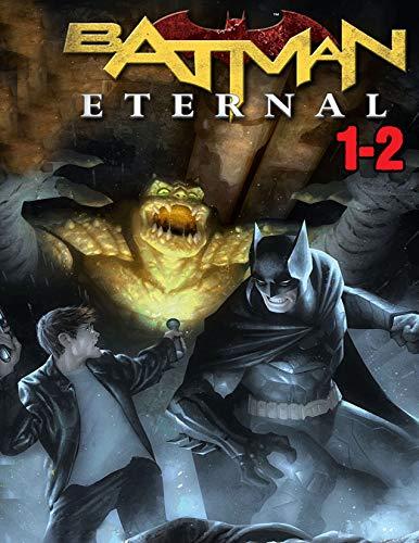 Batman Eternal Comic 1 (English Edition)