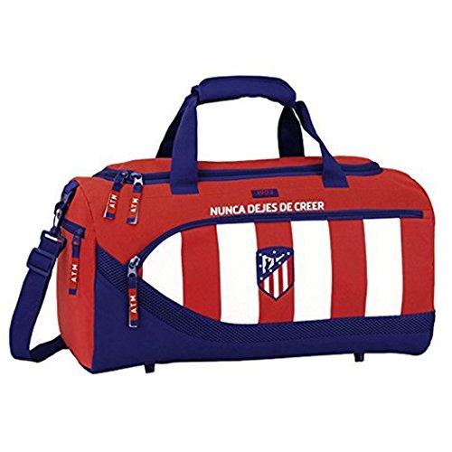 5. Safta Safta Sf-711758-553 Bolsa de viaje - La mochila ideal para tus viajes