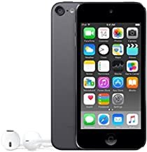 Apple iPod Touch, 64GB, Space Gray (6th Generation) (Refurbished) photo