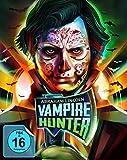 ABRAHAM LINCOLN: VAMPIRJAEGER (BD) [Blu-ray]