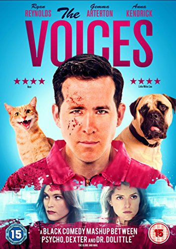 The Voices [DVD] [UK Import]