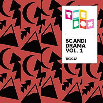 Scandi Drama, Vol. 1