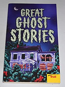 Great Ghost Stories (Watermill Classics) 0816704686 Book Cover