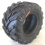 Neumático todoterreno para Quad, 16x 8-7,sin tubo–Marca CST
