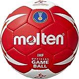 Molten Ballon Officiel DE Handball Championnat du Monde Japon 2019 Feminin