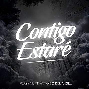 Contigo Estaré (feat. Antonio)