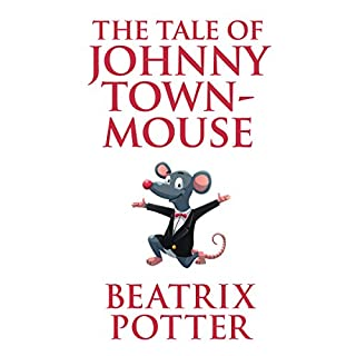 The Tale of Johnny Town-Mouse cover art