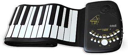 Teclado electrónico Editor de Teclado de Piano electrónico ...