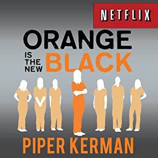 Orange is the New Black     My Year in a Women's Prison              Written by:                                                                                                                                 Piper Kerman                               Narrated by:                                                                                                                                 Cassandra Campbell                      Length: 11 hrs and 11 mins     10 ratings     Overall 4.1
