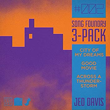 Song Foundry 3-Pack #002