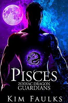 Pisces  Zodiac Dragon Guardians Book 10