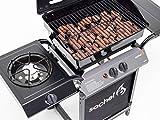 Zoom IMG-2 sochef pi pepito barbecue a