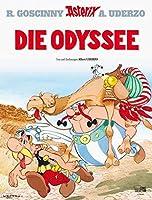 Asterix in German: Die Odyssee