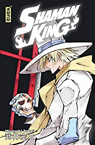 Shaman King Star edition Tome 7