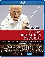 Ein Deutsches Requiem [Blu-ray]