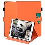 OKZone Coque pour iPad 8/7 (10,2 Pouces, Modèle 2020/2019, 8ème/7ème Génération). Case Cover...