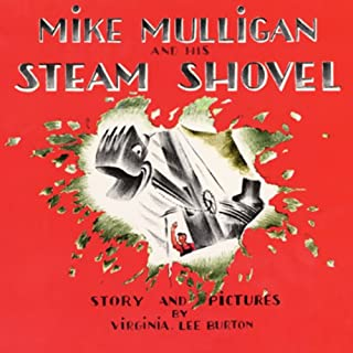Mike Mulligan and His Steam Shovel, Pet Show!, May I Bring a Friend?, & The Happy Owls                   By:                                                                                                                                 Virginia Lee Burton,                                                                                        Ezra Jack Keats,                                                                                        Beatrice Schenk de Regneirs,                   and others                          Narrated by:                                                                                                                                 Rod Ross,                                                                                        Terry Alexander,                                                                                        Albert Hague,                   and others                 Length: 29 mins     24 ratings     Overall 4.5