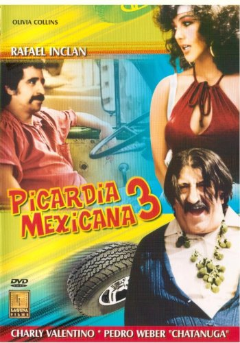 Picardia Mexicana 3