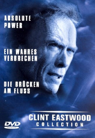 Clint Eastwood Collection - Box Set 2: Top Action mit Herz (3 Filme) [3 DVDs]