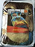 Jay Franco The Lion King Twin Comforter Blue