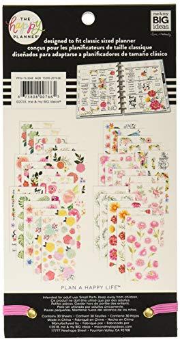 Me & My Big Ideas MAMPPSV-73.3048 Sticker Value Pack Fun  