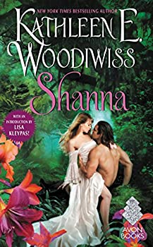 Shanna by Kathleen E  Woodwiss - All About Romance
