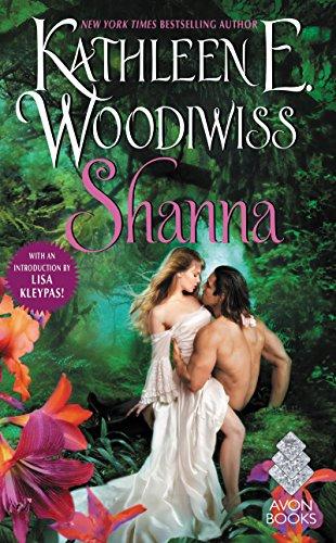 Shanna (English Edition) eBook: Woodiwiss, Kathleen E.: Amazon.fr