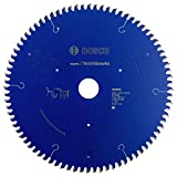 Bosch Professional Disco de sierra circular Expert for Multi Material (254 x 30 x 2,4 mm, 80 dientes, accesorio de sierra circular)