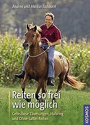 Vertrauen statt Dominanz: Andrea Eschbach über richtige Pferd-Mensch-Sprache 1