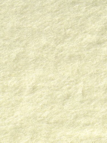 Vendere uno come questo Semi compresso feltro lana maggiore resilienza & performance per pressione assorbimento 7mm