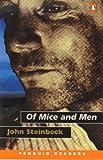 *OF MICE AND MEN                   PGRN2 (Penguin Readers (Graded Readers))