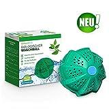WASCHKLAR® Öko Waschball für die Waschmaschine