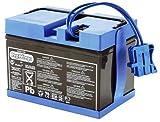 Peg Perego  - Kit Batteria 12V 12Ah Tamperproof