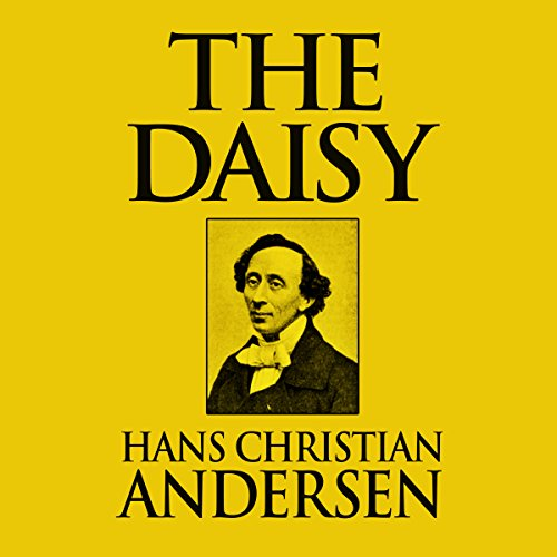 The Daisy copertina