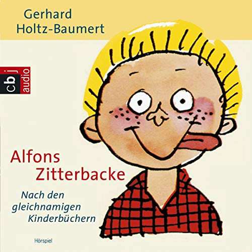 Alfons Zitterbacke Titelbild