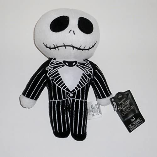 Envíos y devoluciones gratis. Nightmare Before Christmas Jack Jack Jack Skellington Plush Doll 9 by Disney by Disney  la red entera más baja