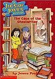 The Case of the Ghostwriter (Jigsaw Jones Mystery)