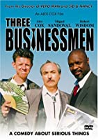 Three Businessmen [DVD] [Import]