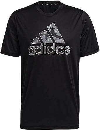 adidas Men's M Camo Gt2 T-Shirts