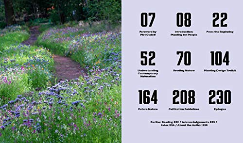 Naturalistic Planting Design The Essential Guide: How to Design High-Impact, Low-Input Gardens