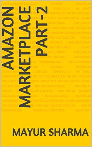 AMAZON MARKETPLACE PART-2 (English Edition)