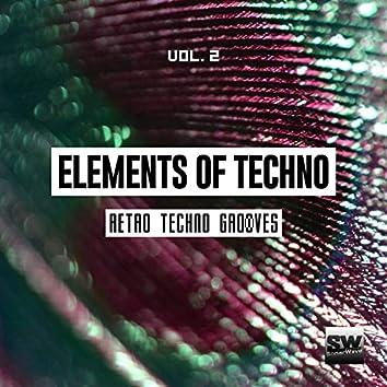 Elements Of Techno, Vol. 2 (Retro Techno Grooves)