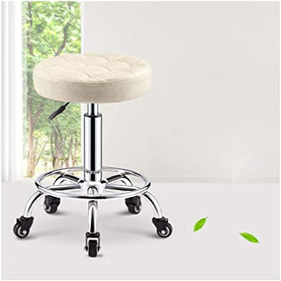 Phenomenal Amazon Com Hzpxsb Rotating Bar Stool Height Adjustable Creativecarmelina Interior Chair Design Creativecarmelinacom